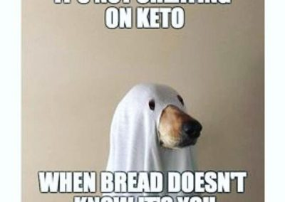 Cheat on KETO