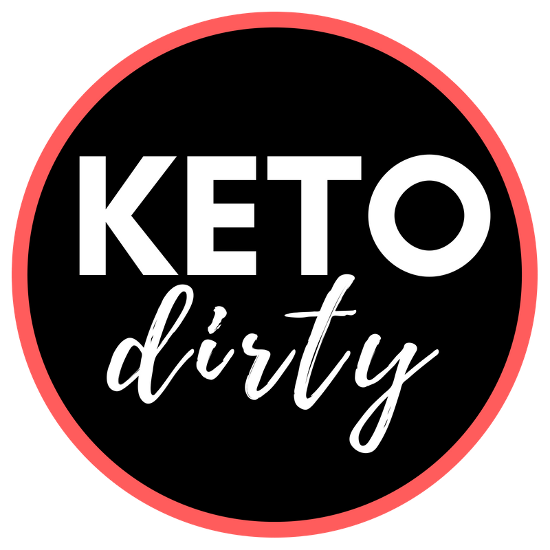 KETO DIRTY - Keto Recipes, Inspiration, Memes and More