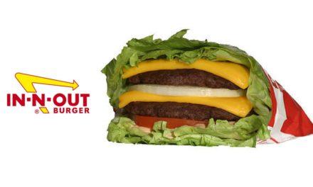 Best KETO Fast Food – In N Out Burger