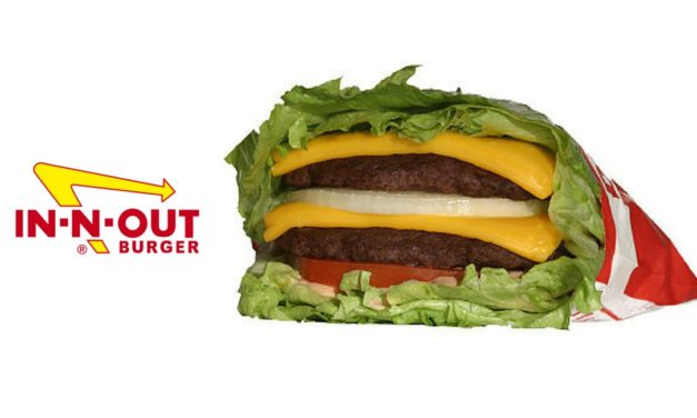 Best KETO Fast Food – In N Out Burger