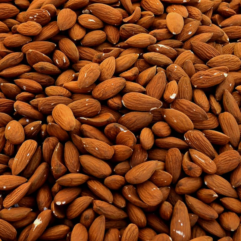 what nuts to eat on keto
