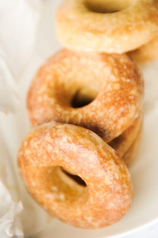keto donuts low carb breakfast idea