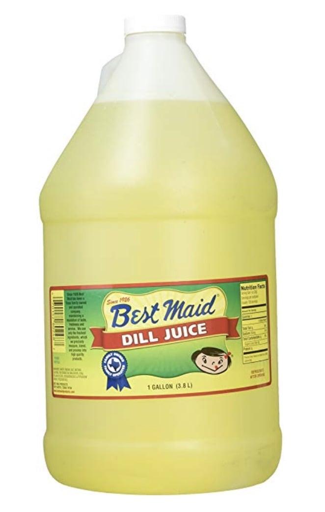 pickle juice gallon amazon - ketosis flu symptoms