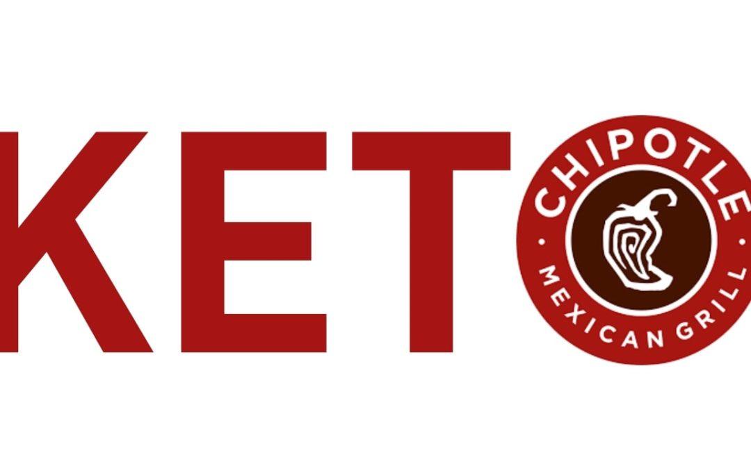 Keto Chipotle – HELL YES! – Fast Food Keto Ideas