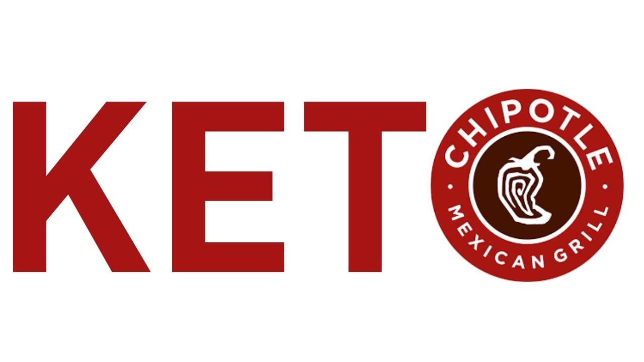 KETO Chipotle logo