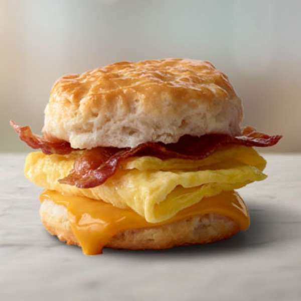 mcdonalds keto sausage egg cheese biscuit