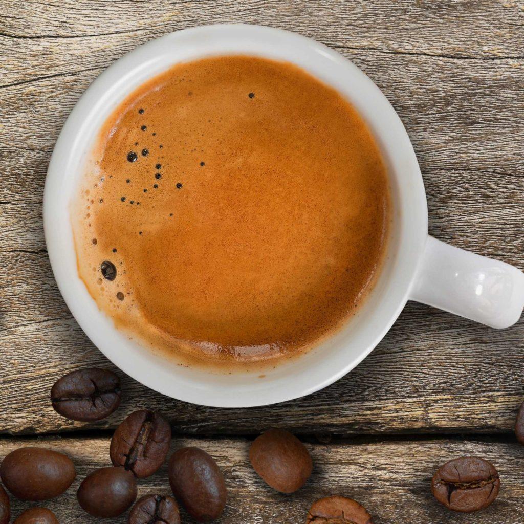 Butter Keto Coffee Recipe