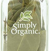 Simply Organic Bay Leaves