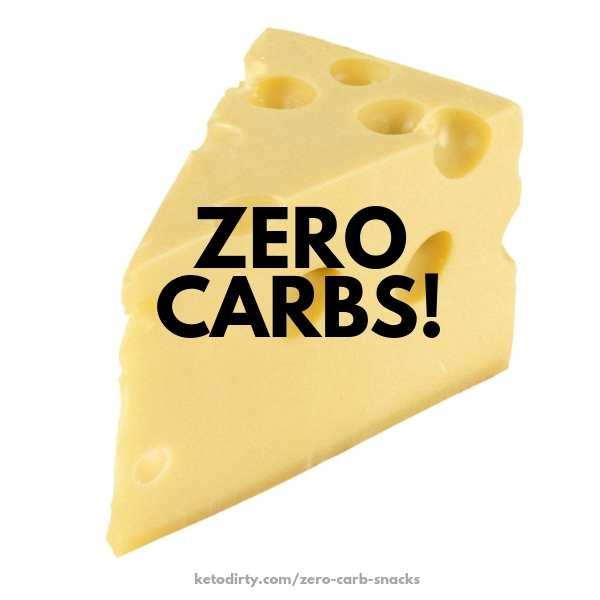 cheese keto snack
