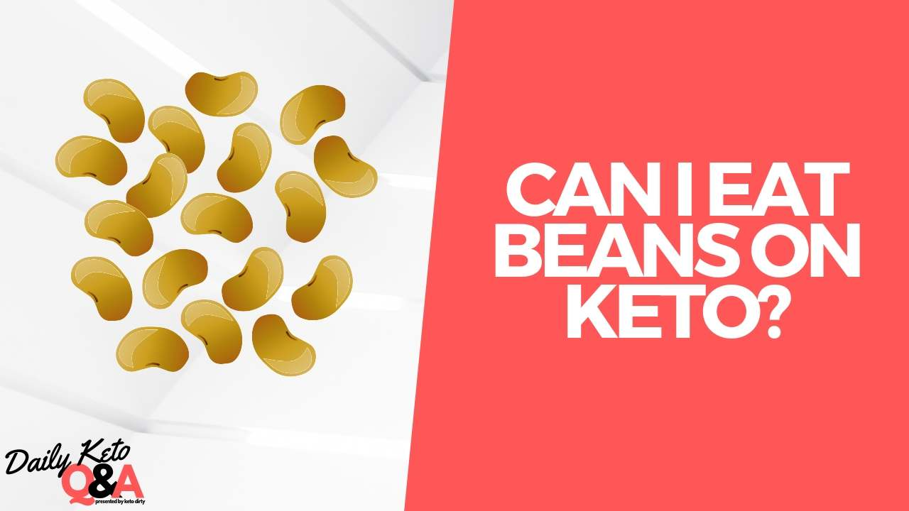 low carb keto beans