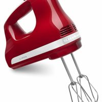 Hands Down - Best Hand Mixer (had mine for 10 years!)