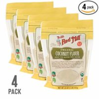 Bob's Red Mill Resealable Organic Coconut Flour