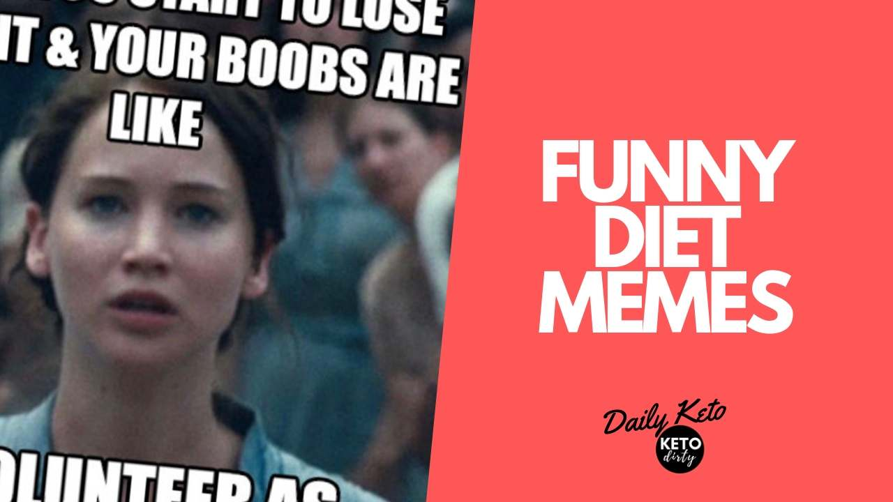 FUNNY DIET MEMES