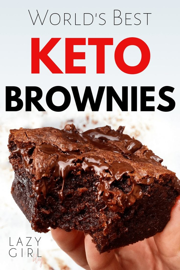 Best Keto Brownies
