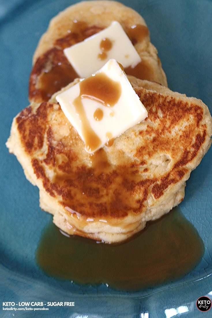 low carb pancakes recipes