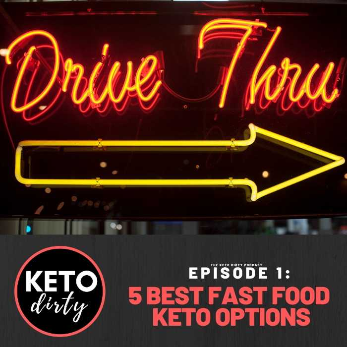 keto dirty podcast episode 1