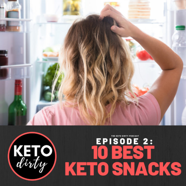Keto Dirty Podcast 2