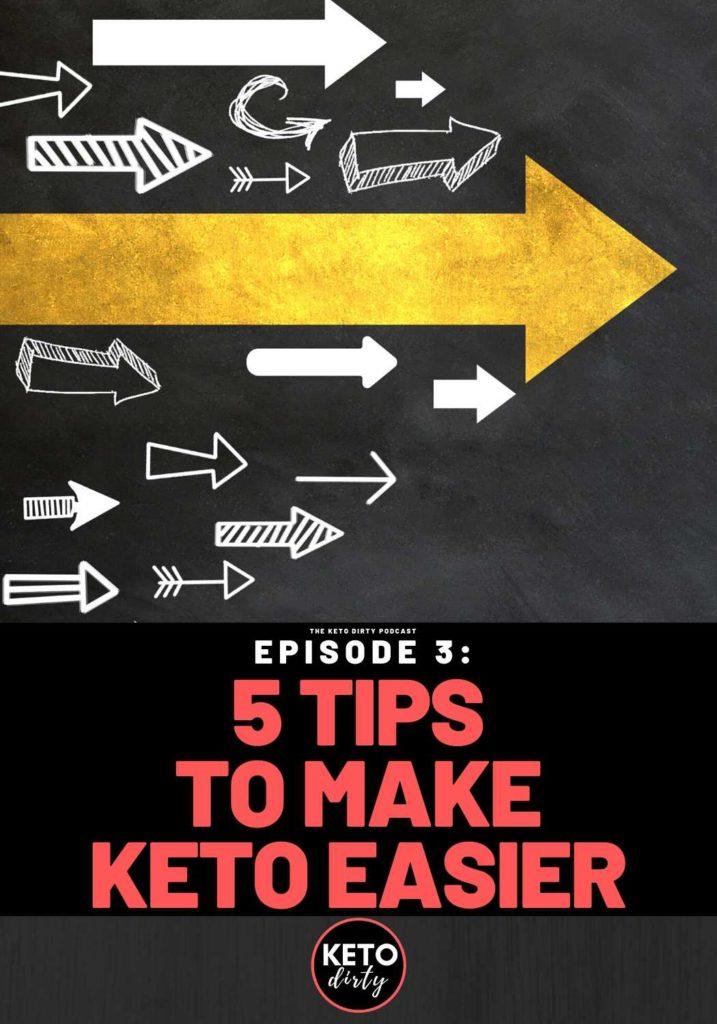 Easy Keto Tips