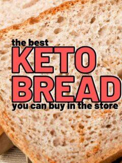 best keto bread sola bread review