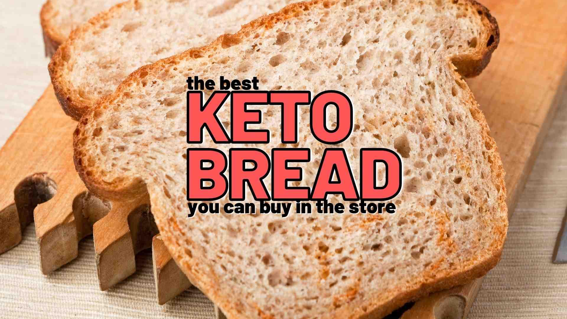 best-keto-bread