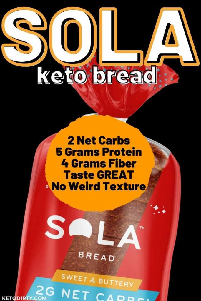 sola bread review