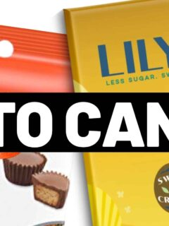 best keto candy amazon low carb