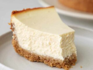 keto instant pot cheesecake low carb recipe