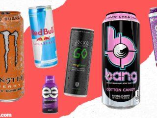 keto friendly energy drinks